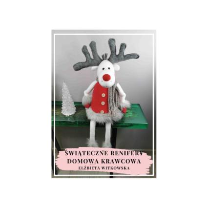 ebook świąteczny renifer i łoś