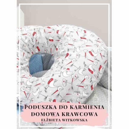 poduszka do karmienia dla noworodka mamy